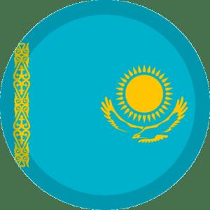 Spedition Kasachstan