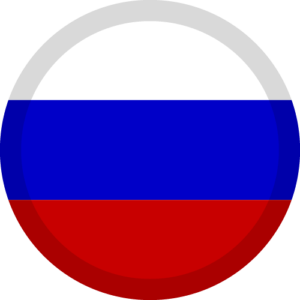 Spedition Russland