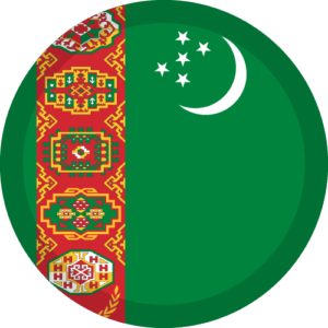 Spedition Turkmenistan