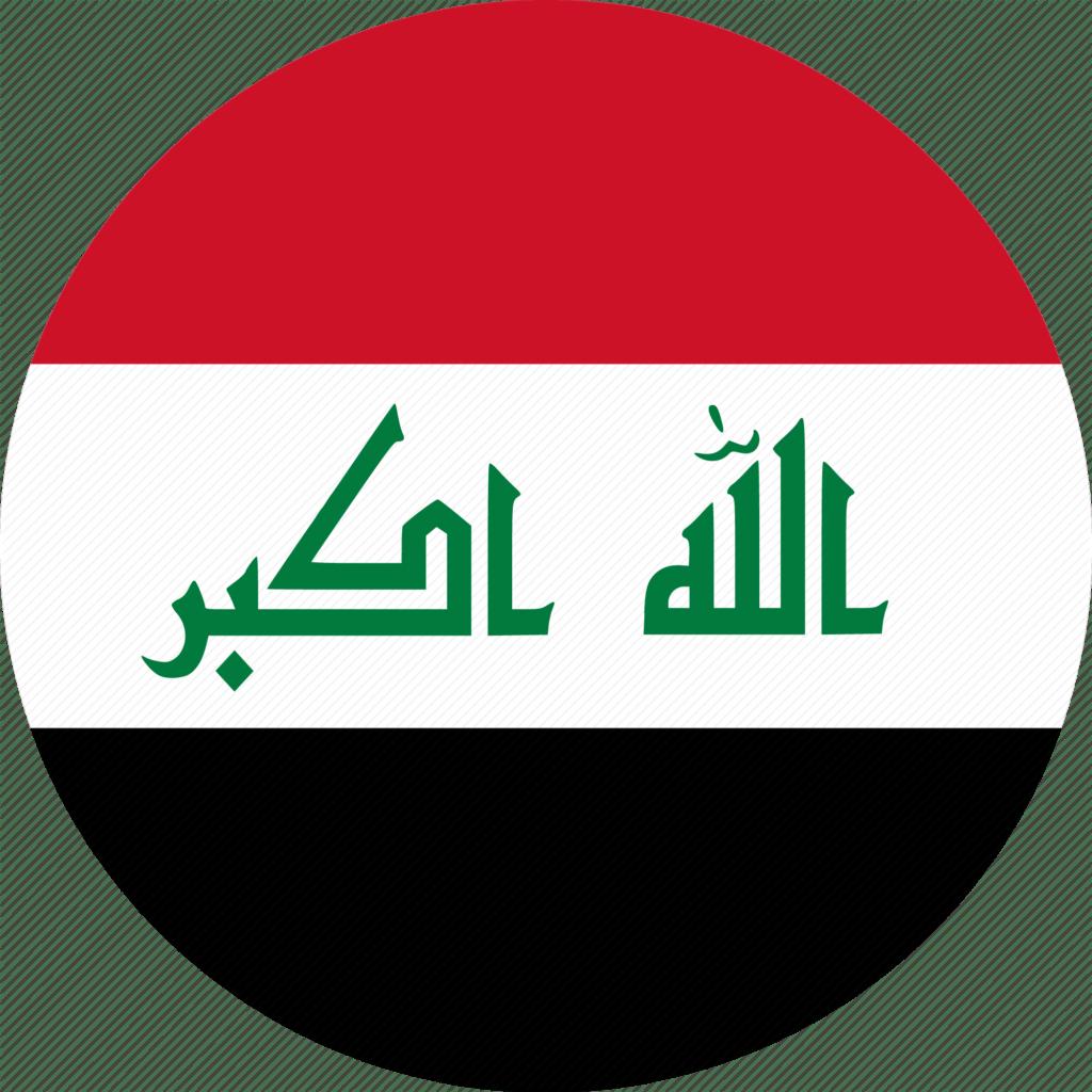 irak transporte