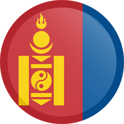 mongolei transporte