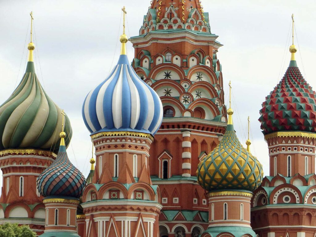 Spedition Russland Moskau Hellmann East Europe