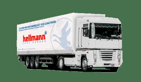 Stückgut Transport hellmann-transport-russland-belarus-gus-baltikum-baltics