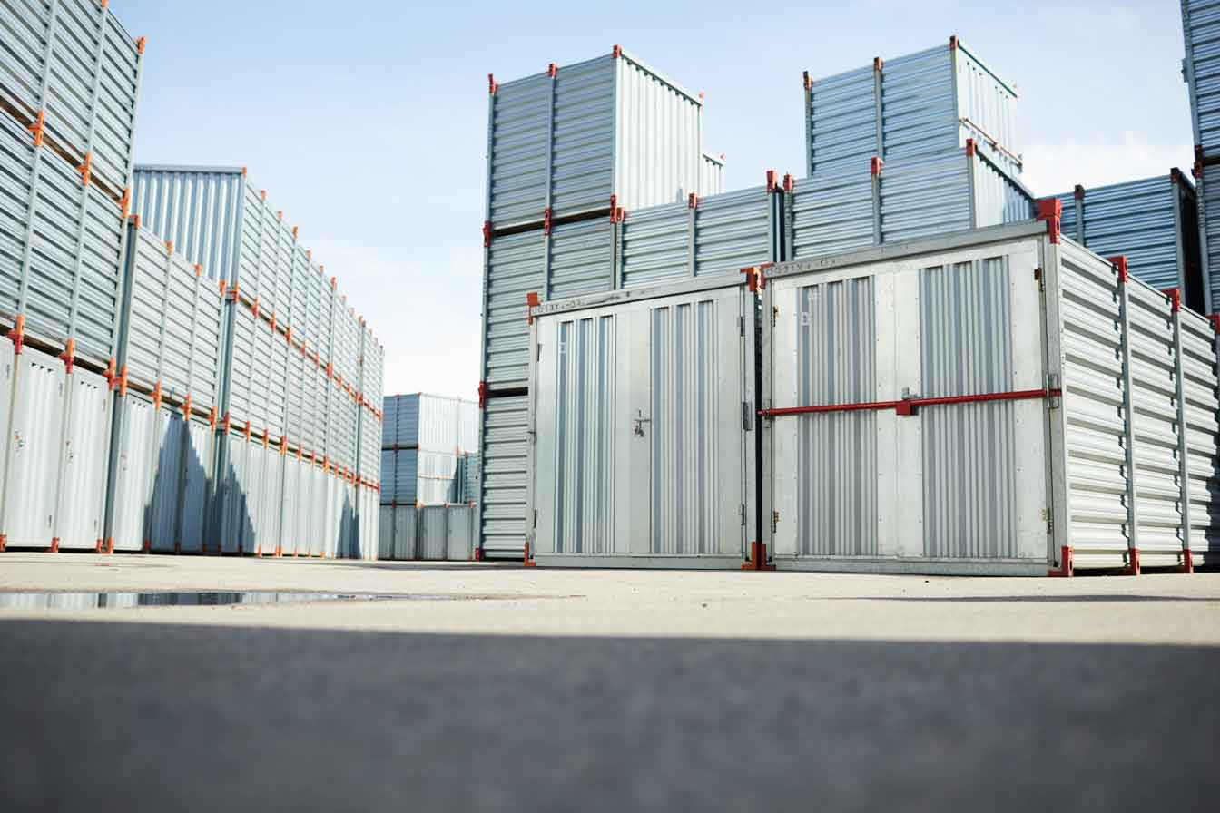 Containerarten